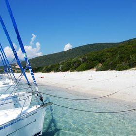 Sailing Holidays Ltd
