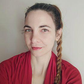 Loukia Mitsakou