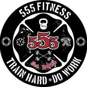 555 Firefighter Fitness
