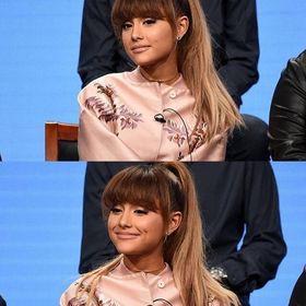 Ariana Grande💛👯