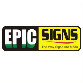 Epic Signs