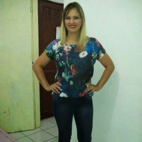 Cintia Rocha