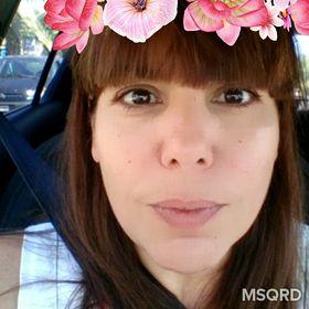 Iris Pantelia