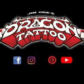 Dragon Tattoo Eindhoven