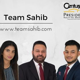 Team Sahib