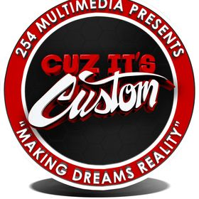 254 Multimedia LLC