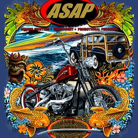 Asap Screenprinting-Embroidery