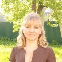 Oxana Borovskih