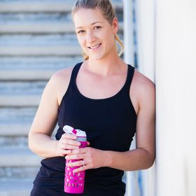 Erin Kendall Fitness - Fit Mom Go