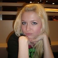 Svetlana Volosnikova