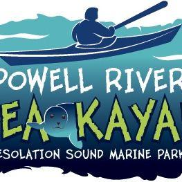 Powell River Sea Kayak - Desolation Sound