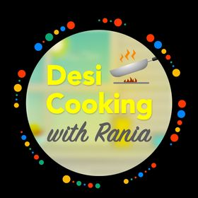 Desi Cooking With Rania