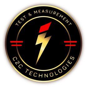 C2C Technologies (Pty) Ltd