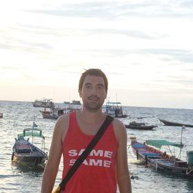 Sebastian Palacios Contreras