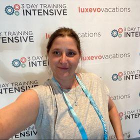 Melissa Widder Luxevo Vacations