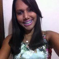 Rayanne Ferreira