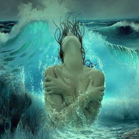 Brave Wave Art