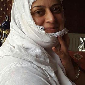 Amna Umar