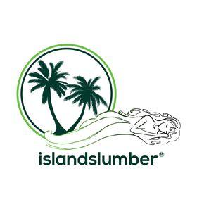 Island Slumber Bedding