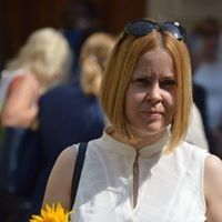Małgorzata Colinska