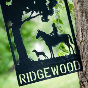 Ridgewood Event Center & Gardens