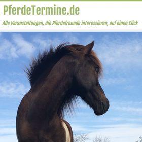 Pferdetermine www.pferdetermine.de