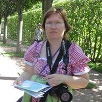 Irina Bondareva