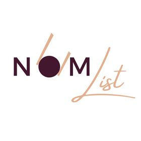 Nomlist | International Food and Recipes plus Product Reviews