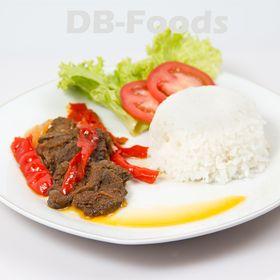 DB-Foods Indonesia