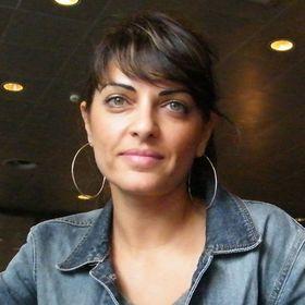 Vicky Kalaitzidou