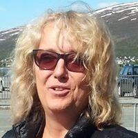 Matte-Marianne Hansen