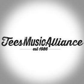 Tees Music Alliance