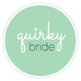 Quirky Bride