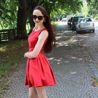 Oksana Marmuta