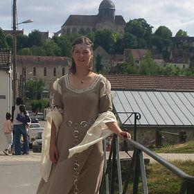 Elodie Loire