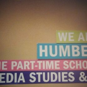 The Part-Time School: Media Studies & IT