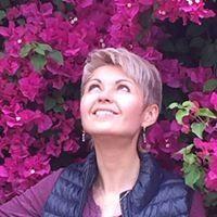 Nataly Dmitriev