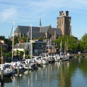 Dordrecht gemeente