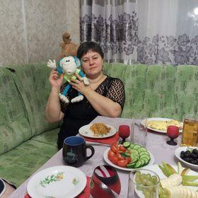 Елена Байракова