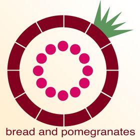 Bread and pomegranates