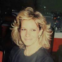 Άννα Χαμάρτου