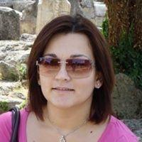 Maria Karagouni