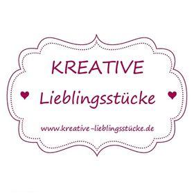 Kreative Lieblingsstücke