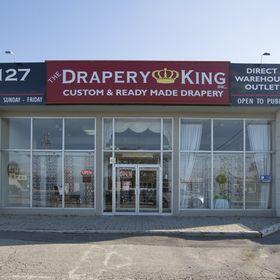 Drapery King