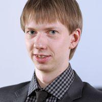 Mikhail Kokarev