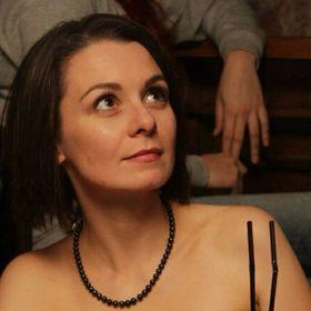 Алина Фомина