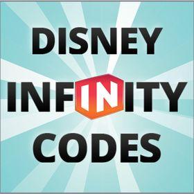 Disney Infinity Codes