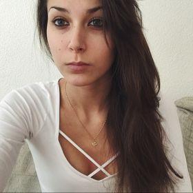 Klárinka Andělová