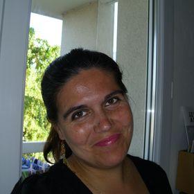 Geraldine Gégé