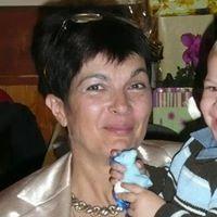 Marianna Gruberné Joó